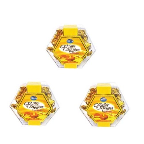 Kẹo Butter Toffees Passion Fruit Mousse 300gr