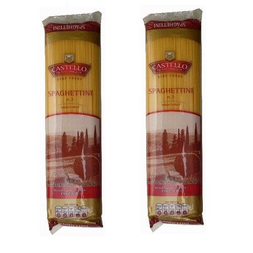 Mỳ sợi Ý - SPAGHETTI số 3 (500gr)