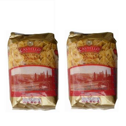 Mỳ Ý Farfalle số 107 (500gr)