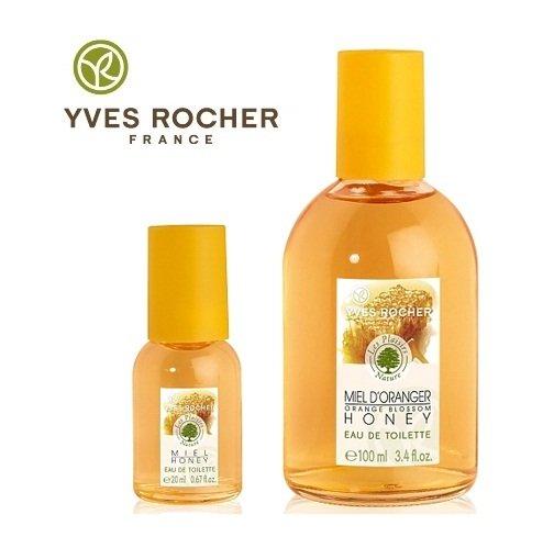 Nước hoa hương mật ong Yves Rocher 20ml