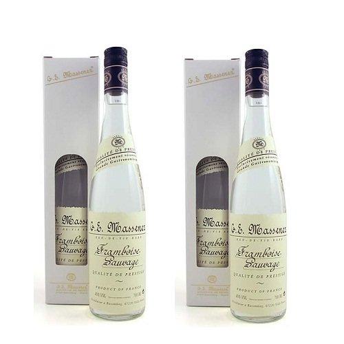 Rượu Massenez Wild Raspberry 70cl