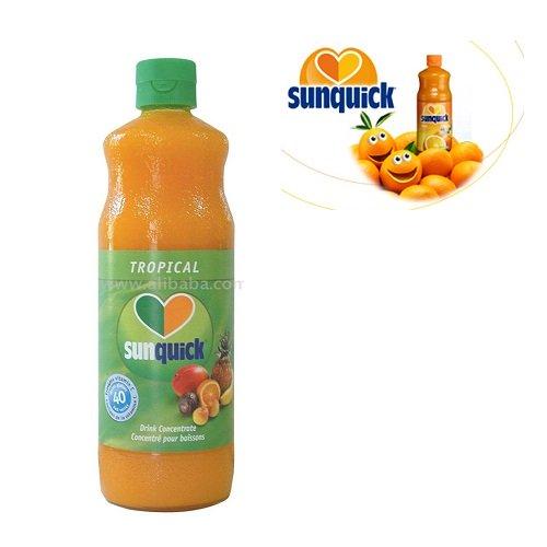 Nước ép cô đặc nhiệt đới 840 ml - Sunquick