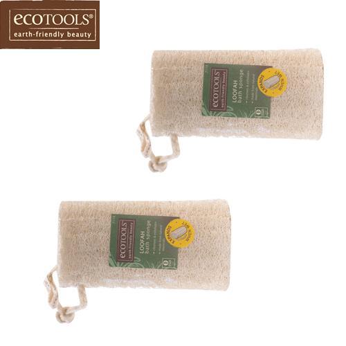 Bông tắm xơ mướp  hiệu Ecotools - Mỹ