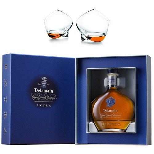 Rượu mạnh Delamain Cognac Grande Extra 70cl