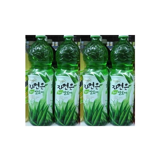 Nước nha đam Hàn Quốc 1,5L