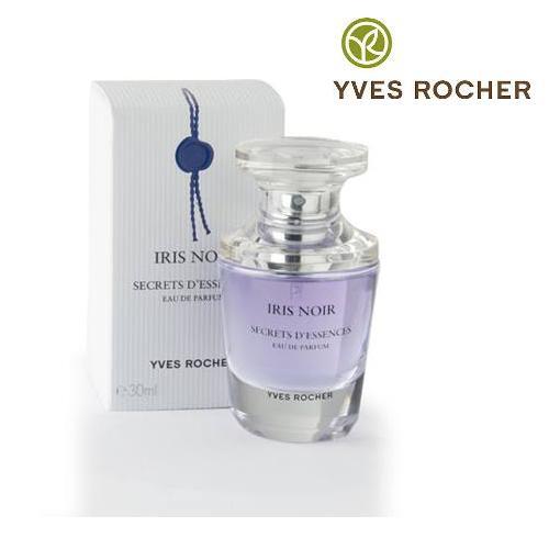 Nước hoa IRIS NOIR Eau de parfum 5ml